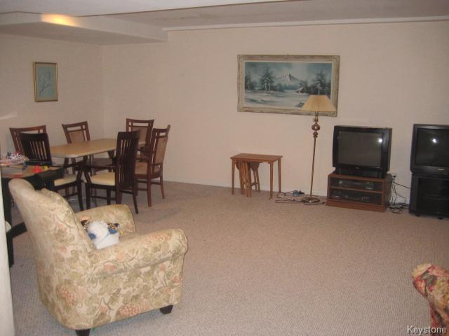 Photo 15: 38 Ragsdill Road in Winnipeg: Algonquin Estates Residential for sale (3H)  : MLS® # 1619300