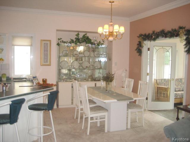Photo 7: 38 Ragsdill Road in Winnipeg: Algonquin Estates Residential for sale (3H)  : MLS® # 1619300