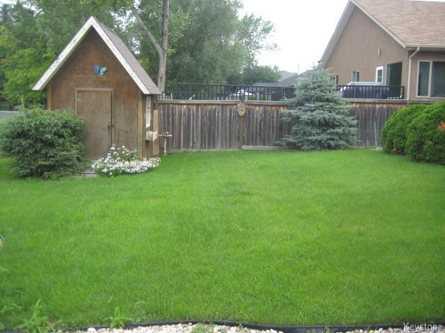 Photo 19: 38 Ragsdill Road in Winnipeg: Algonquin Estates Residential for sale (3H)  : MLS® # 1619300