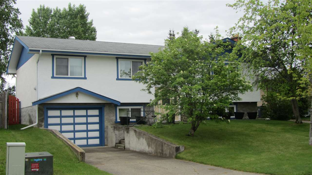 Main Photo: 418 EXPLORER Crescent in Prince George: Highglen House for sale (PG City West (Zone 71))  : MLS® # R2095044
