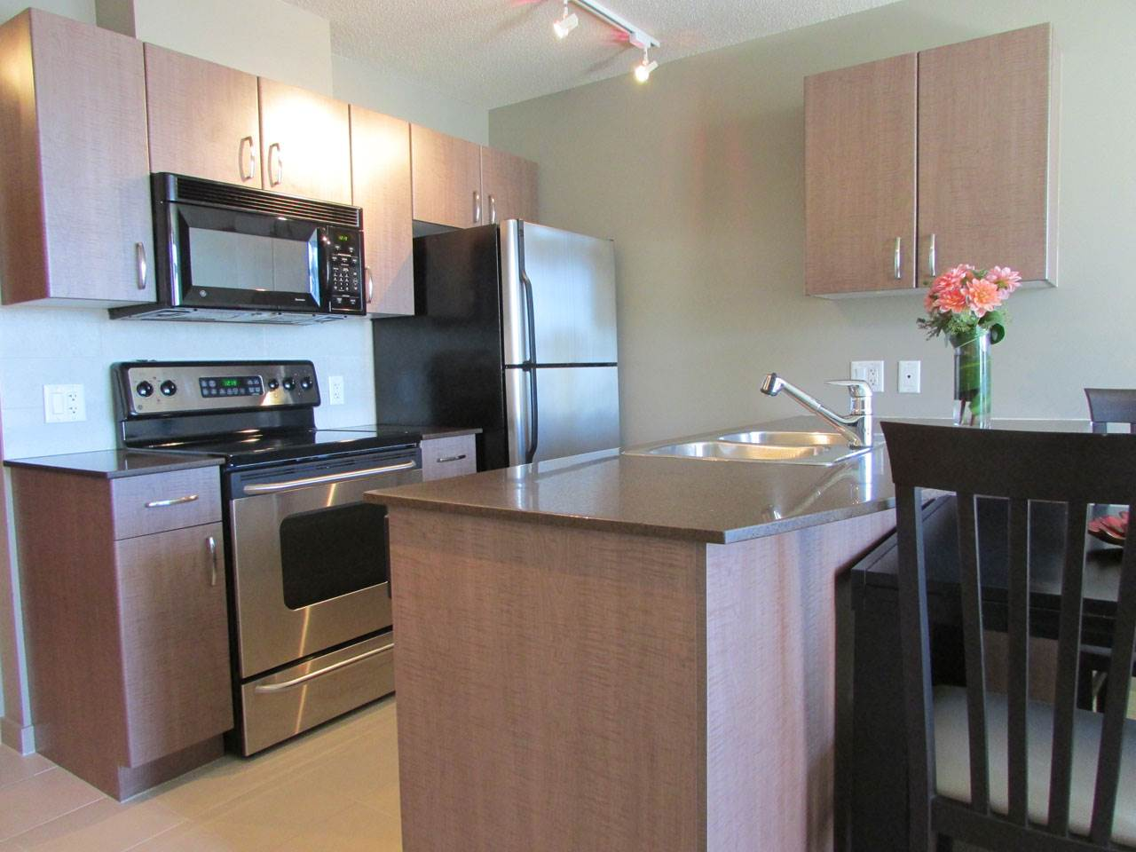 "Photo 4: 1015 610 GRANVILLE Street in Vancouver: Downtown VW Condo for sale in ""THE HUDSON"" (Vancouver West)  : MLS® # R2102666"