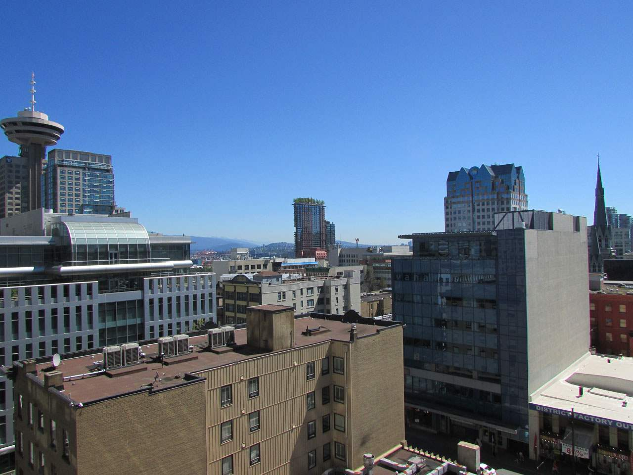 "Photo 12: 1015 610 GRANVILLE Street in Vancouver: Downtown VW Condo for sale in ""THE HUDSON"" (Vancouver West)  : MLS® # R2102666"