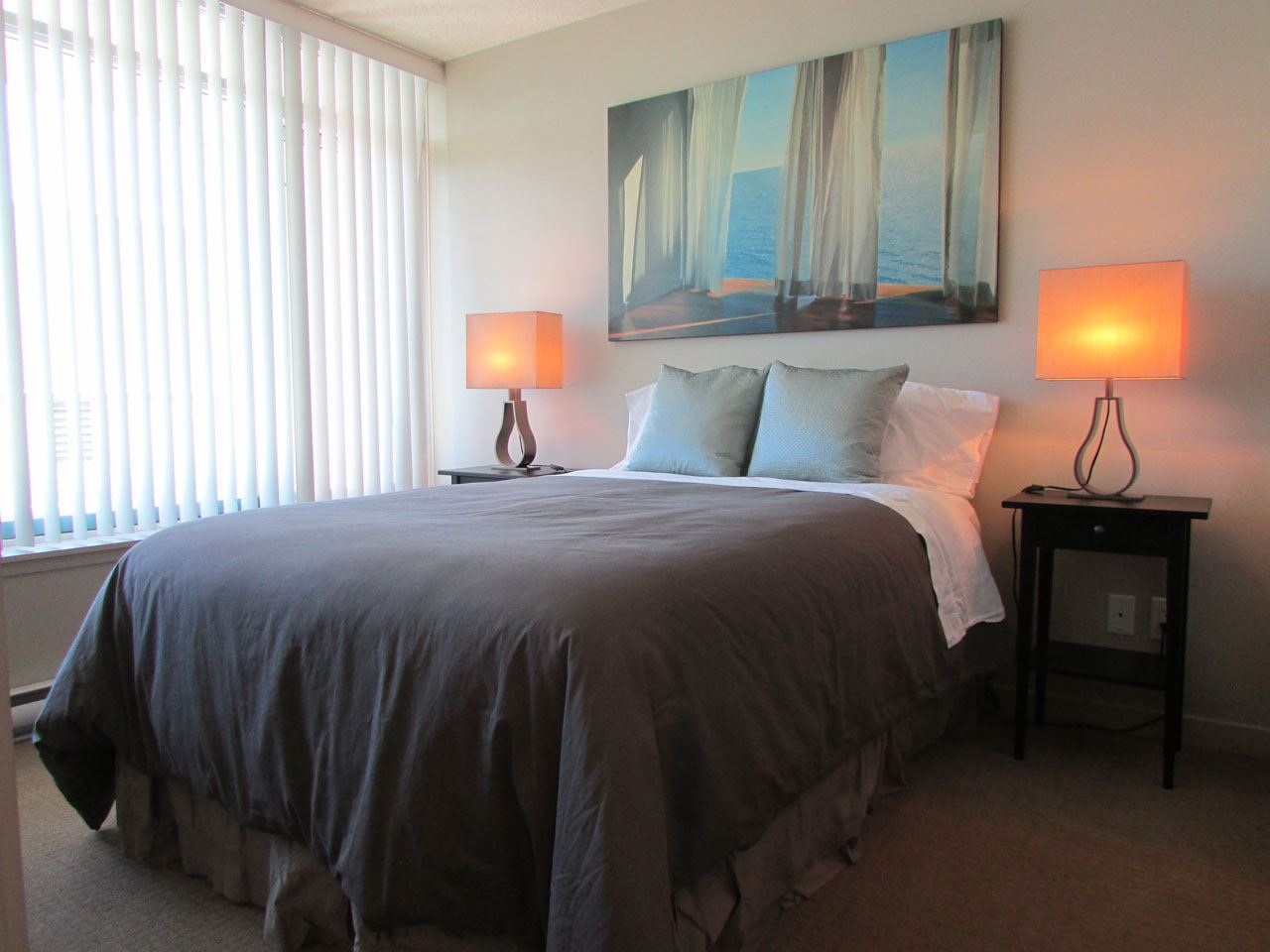 "Photo 2: 1015 610 GRANVILLE Street in Vancouver: Downtown VW Condo for sale in ""THE HUDSON"" (Vancouver West)  : MLS® # R2102666"