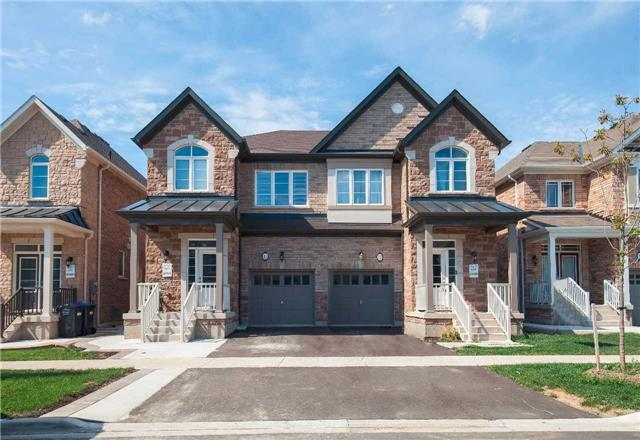 Main Photo: 44 Swanton Road in Brampton: Credit Valley House (2-Storey) for sale : MLS(r) # W3604631