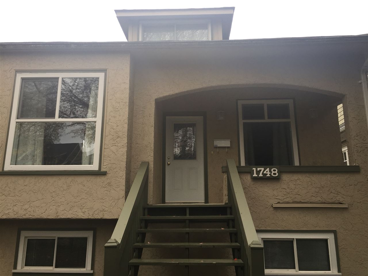 Main Photo: 1748 E NAPIER Street in Vancouver: Grandview VE House for sale (Vancouver East)  : MLS(r) # R2119829