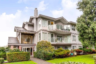 Main Photo: 310 1167 PIPELINE Road in Coquitlam: New Horizons Condo for sale : MLS® # R2123955