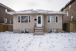 Main Photo: 10715 70 AVENUE NW in Edmonton: Zone 15 House for sale : MLS(r) # E4046291