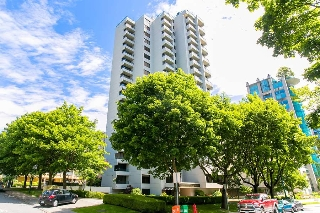 Main Photo: 1802 1995 BEACH Avenue in Vancouver: West End VW Condo for sale (Vancouver West)  : MLS(r) # R2131160