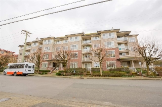 "Main Photo: 110 2266 ATKINS Avenue in Port Coquitlam: Central Pt Coquitlam Condo for sale in ""MAYFAIR TERRACE"" : MLS® # R2135737"