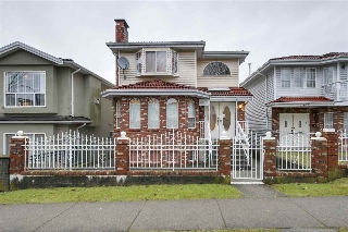 Main Photo: 1917 E 35TH Avenue in Vancouver: Victoria VE House for sale (Vancouver East)  : MLS(r) # R2140044