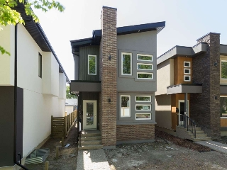 Main Photo: 13607A 102 Avenue in Edmonton: Zone 11 House for sale : MLS(r) # E4051945