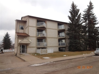 Main Photo: 304 3404 18 Avenue SE in Edmonton: Zone 29 Condo for sale : MLS(r) # E4052087
