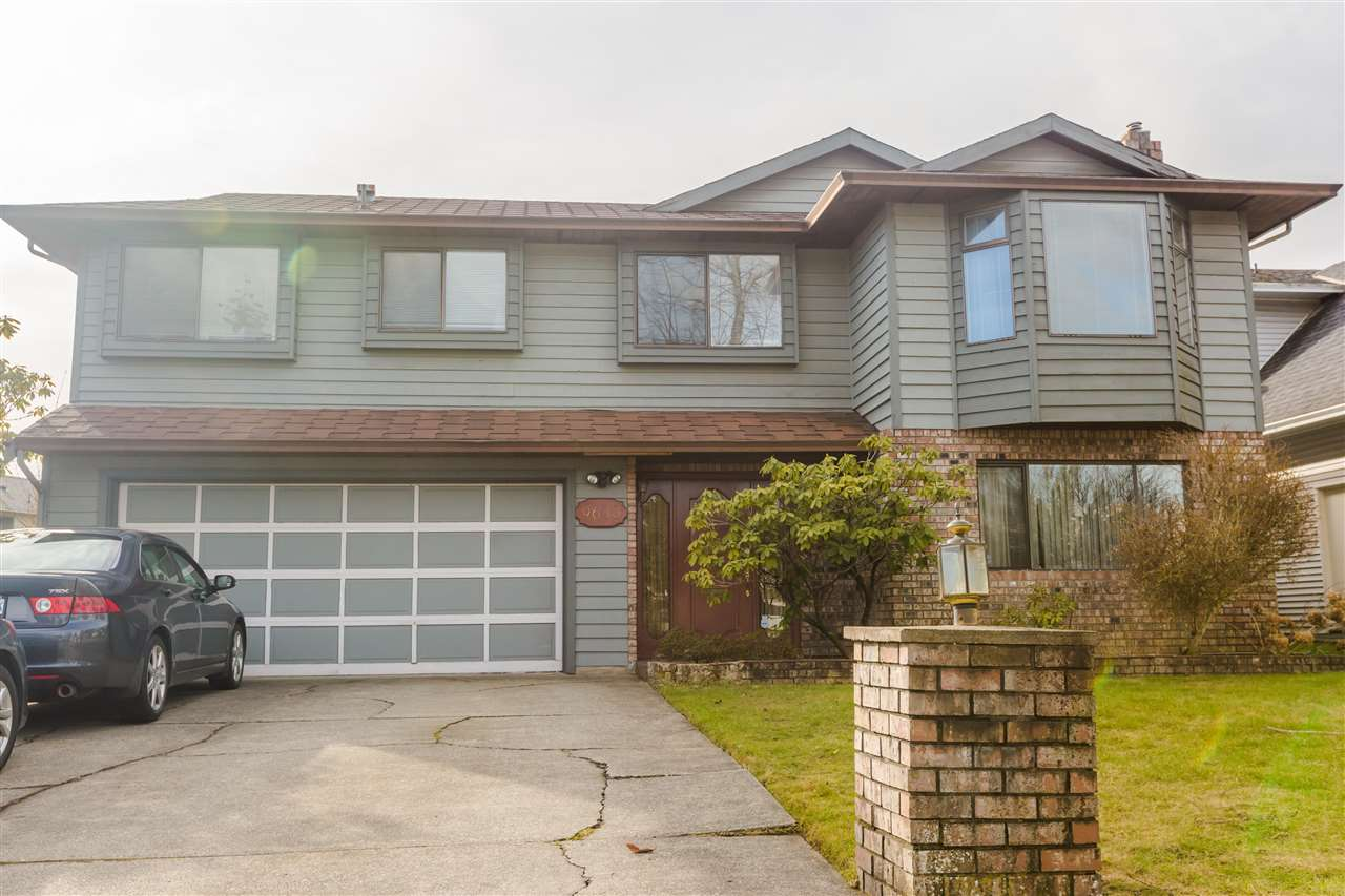 Main Photo: 9633 152B Street in Surrey: Guildford House for sale (North Surrey)  : MLS®# R2142120
