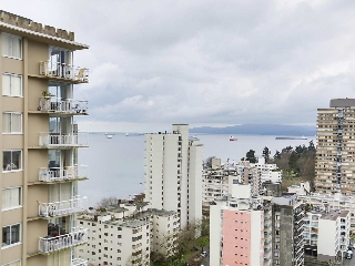 "Main Photo: 2103 1850 COMOX Street in Vancouver: West End VW Condo for sale in ""El Cid"" (Vancouver West)  : MLS(r) # R2147457"