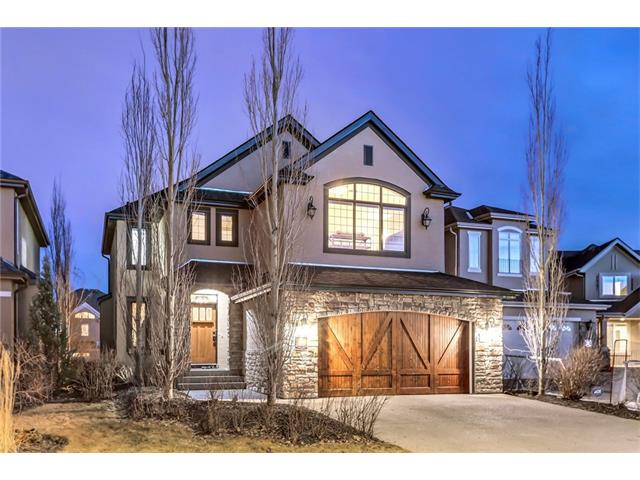 Main Photo: 49 TUSCANY ESTATES Crescent NW in Calgary: Tuscany House for sale : MLS®# C4109383