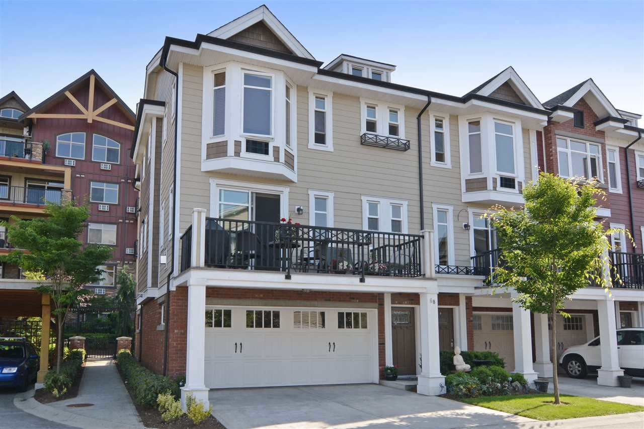 FEATURED LISTING: 68 - 20738 84 Avenue Langley