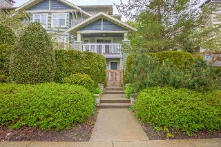 "Main Photo: 67 7488 SOUTHWYNDE Avenue in Burnaby: South Slope Townhouse for sale in ""LEDGESTONE ONE"" (Burnaby South)  : MLS(r) # R2158906"