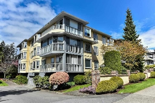 "Main Photo: 308 1459 BLACKWOOD Street: White Rock Condo for sale in ""CHARTWELL"" (South Surrey White Rock)  : MLS(r) # R2159634"