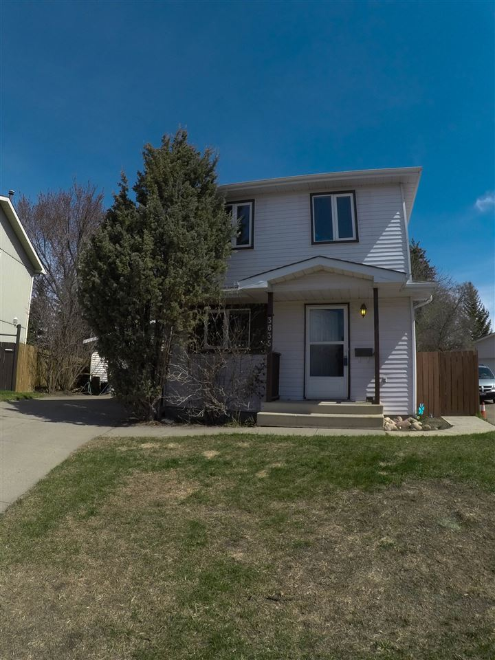Main Photo: 3635 51 Street in Edmonton: Zone 29 House for sale : MLS(r) # E4061545