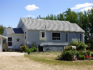 Main Photo: 57101 Rge Rd 14: Rural Barrhead County House for sale : MLS® # E4064291