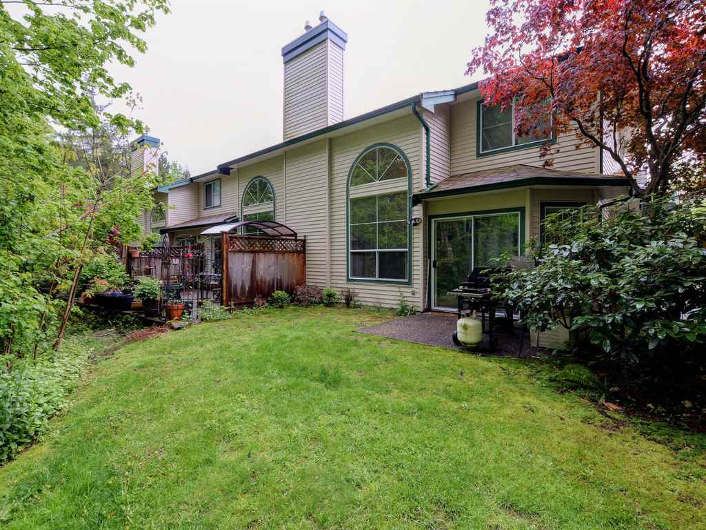 "Photo 20: 111 10250 155A Street in Surrey: Guildford Townhouse for sale in ""Creekside Estates"" (North Surrey)  : MLS(r) # R2167347"