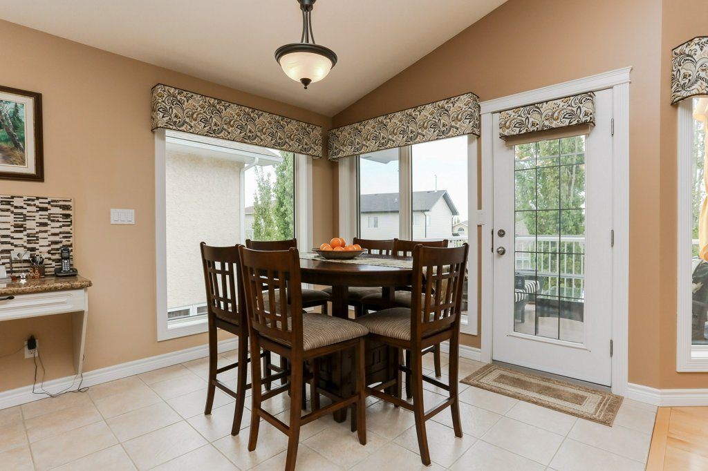 Photo 14: 359 HERITAGE Drive: Sherwood Park House for sale : MLS® # E4066882