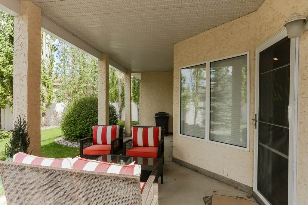 Photo 28: 359 HERITAGE Drive: Sherwood Park House for sale : MLS® # E4066882