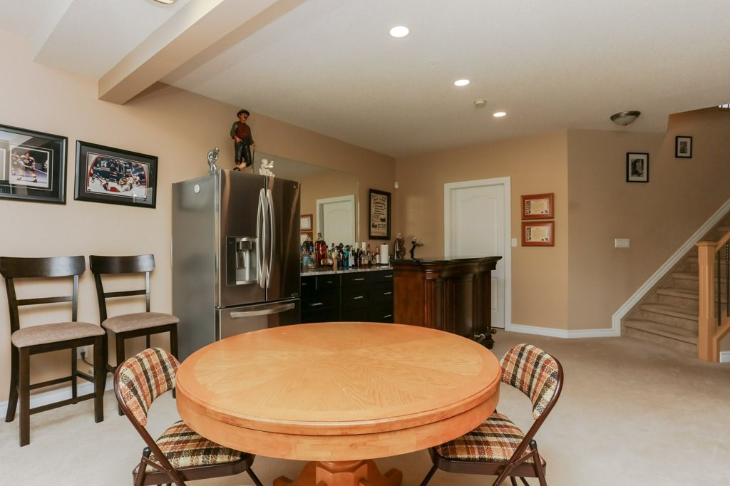 Photo 22: 359 HERITAGE Drive: Sherwood Park House for sale : MLS® # E4066882