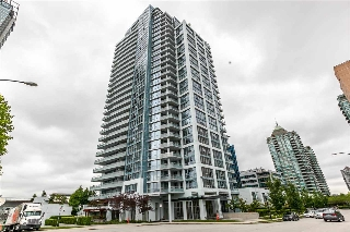 "Main Photo: 1603 4400 BUCHANAN Street in Burnaby: Brentwood Park Condo for sale in ""MOTIF at CITI"" (Burnaby North)  : MLS(r) # R2173401"