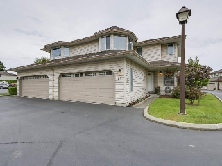 "Main Photo: 42 12268 189A Street in Pitt Meadows: Central Meadows Townhouse for sale in ""Meadow Lane Estates"" : MLS(r) # R2179050"