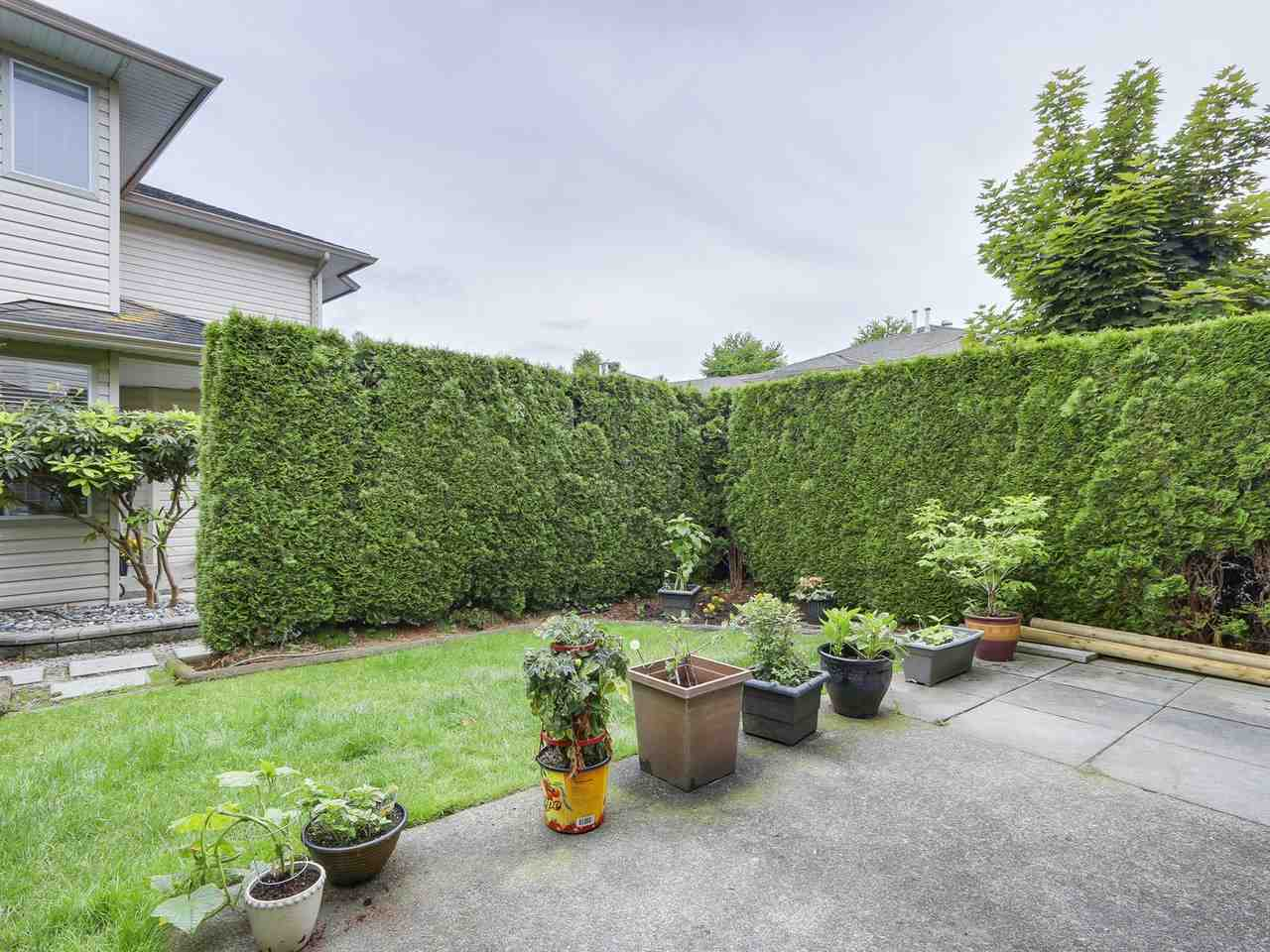 "Photo 19: 42 12268 189A Street in Pitt Meadows: Central Meadows Townhouse for sale in ""Meadow Lane Estates"" : MLS(r) # R2179050"