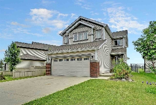 Main Photo:  in Edmonton: Zone 53 House for sale : MLS(r) # E4070089