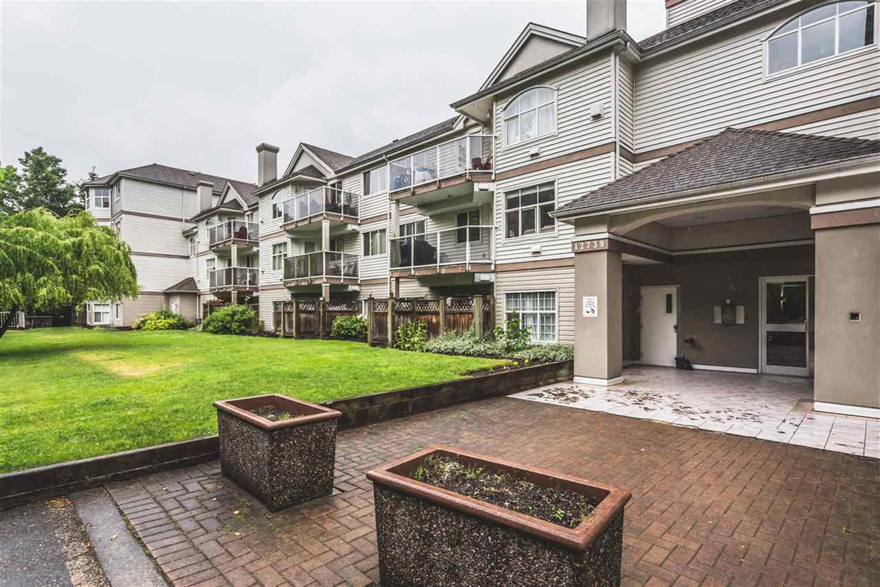 Main Photo: 108 12739 72 Avenue in Surrey: West Newton Condo for sale : MLS® # R2181388