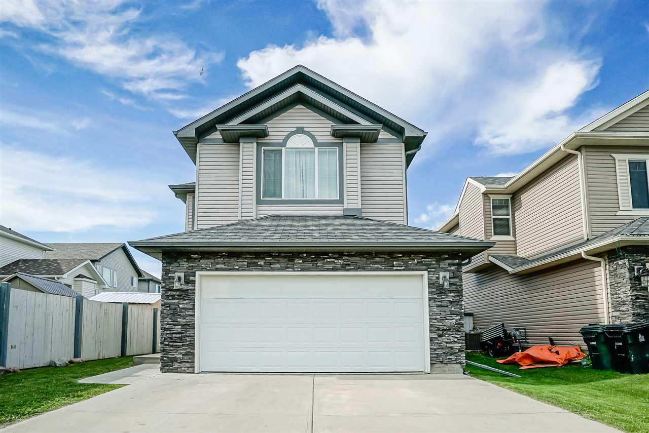 Main Photo: 101 Avonlea Way: Spruce Grove House for sale : MLS(r) # E4070963