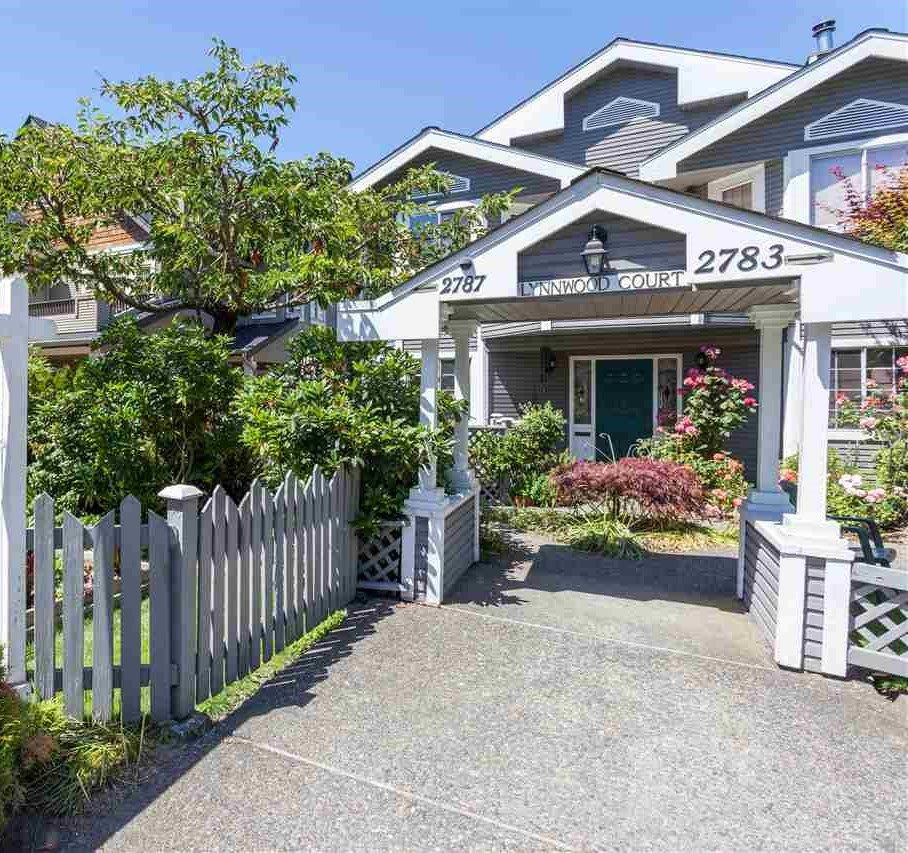 Main Photo: 2787 W 5TH Avenue in Vancouver: Kitsilano Townhouse for sale (Vancouver West)  : MLS®# R2182670