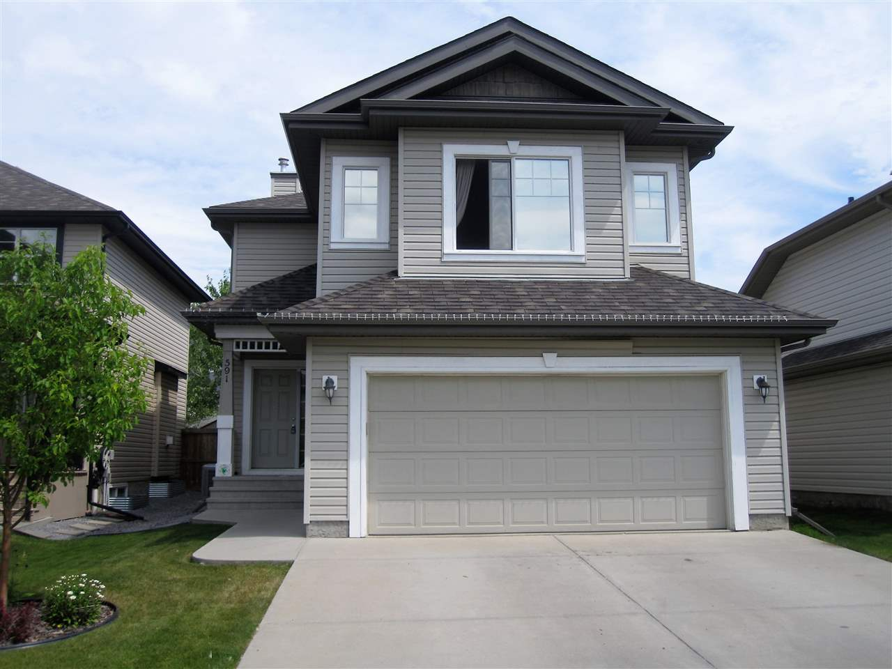 Main Photo: : Sherwood Park House for sale : MLS(r) # E4072920