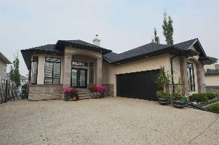 Main Photo: 7807 166 Avenue in Edmonton: Zone 28 House for sale : MLS® # E4074753