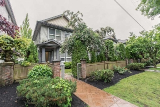"Main Photo: 9 6777 LIVINGSTONE Place in Richmond: Granville Townhouse for sale in ""HARVARD VILLAS 11"" : MLS® # R2194418"