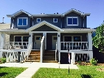 Main Photo: 11842B 122 Street in Edmonton: Zone 04 Townhouse for sale : MLS® # E4076749