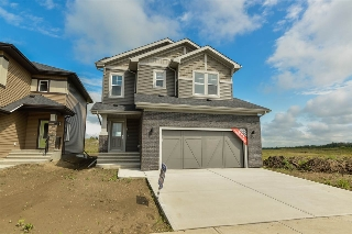 Main Photo: 48 PRESCOTT Boulevard: Spruce Grove House for sale : MLS® # E4076851