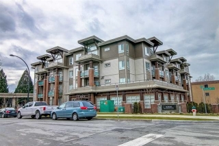 "Main Photo: 201 6875 DUNBLANE Avenue in Burnaby: Metrotown Condo for sale in ""BURNABY SOUTH/METROTOWN"" (Burnaby South)  : MLS® # R2197827"