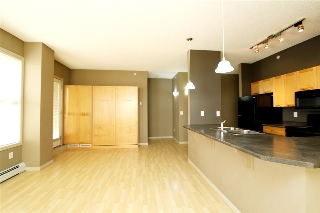 Main Photo: 1-301 4245 139 Avenue in Edmonton: Zone 35 Condo for sale : MLS® # E4078516
