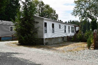 Main Photo: 13 12793 MADEIRA PARK Road in Madeira Park: Pender Harbour Egmont Manufactured Home for sale (Sunshine Coast)  : MLS® # R2198809