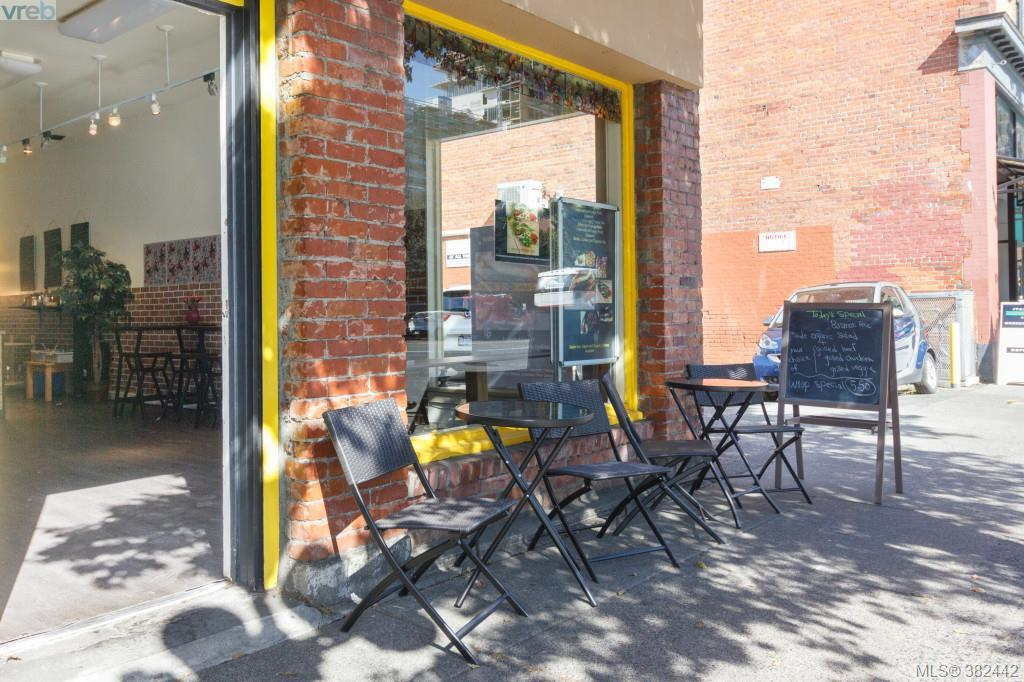 Main Photo: 1108 CLS in VICTORIA: Vi Downtown Business for sale (Victoria)  : MLS® # 382442