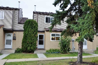 Main Photo: 14327 23 Street in Edmonton: Zone 35 Townhouse for sale : MLS® # E4083206