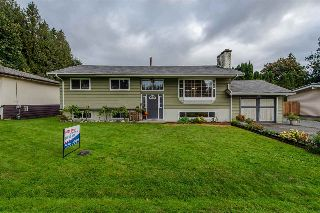 Main Photo: 33319 HOLLAND Avenue in Abbotsford: Central Abbotsford House for sale : MLS® # R2214006