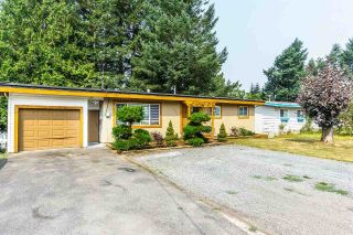 Main Photo: 2095 BEAVER Street in Abbotsford: Abbotsford West House for sale : MLS® # R2219512