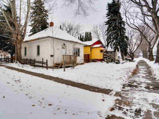 Main Photo:  in Edmonton: Zone 01 House for sale : MLS® # E4088183
