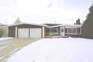 Main Photo: 10612 ROWLAND Road in Edmonton: Zone 19 House for sale : MLS® # E4088295