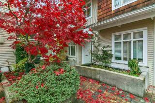 "Main Photo: 2886 E KENT S Avenue in Vancouver: Fraserview VE Townhouse for sale in ""LIGHTHOUSE TERRACE"" (Vancouver East)  : MLS® # R2222544"